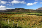 Landschaft in Wester Ross (Highlands).