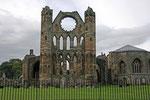 Elgin Cathedral (Grafschaft Moray).