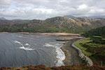 Gruinard Bay (Highlands).