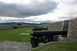 Fort George sollte nach dem Jacobitenaufstand mitte des 18. Jahrhunderts vor weiteren Rebellionsversuchen abschreicken.