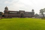 Der Palast Jahangir Mahal