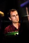 Yvan Robillard @ Emmanuelle Vial 2012