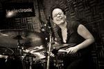 Anne Paceo © Emmanuelle Vial 2013