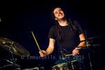 Giannis Papadoulis © Emmanuelle Vial 2015