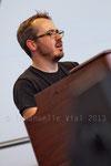 Jim Watson © Emmanuelle Vial 2013