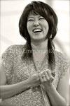 Youn Sun Nah © 2011 Emmanuelle Vial