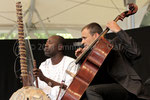 Ballaké Sissoko & Vincent Segal @ 2011 Emmanuelle Vial