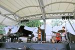 Harold Lopez-Nussa Trio © 2011 Emmanuelle Vial