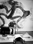 Guy Oberson, Eric Fessenmeyer © Emmanuelle Vial 2014