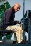 Kirk Lightsey © Emmanuelle Vial 2012