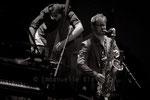 Emile Parisien Quartet © Emmanuelle Vial 2013