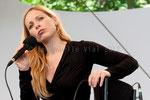 Maria Laura Baccarini © Emmanuelle Vial 2012