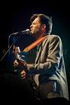 Hugh Coltman © Emmanuelle Vial 2012
