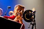 Surnatural Orchestra © Emmanuelle Vial 2012