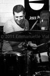 Nicolas Viccaro © 2011 Emmanuelle Vial