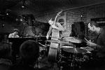 Dan Tepfer Trio © 2011 Emmanuelle Vial
