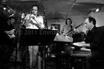 Benoit Widemann Quintet © 2011 Emmanuelle Vial