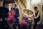 Etibar Asadli Trio © Emmanuelle Vial 2015