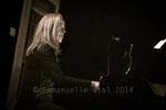 Sophia Domancich © Emmanuelle Vial 2014