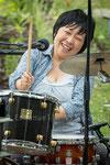 Yuko Oshima © Emmanuelle Vial 2015
