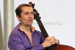Arnault CUISINIER © 2011 Emmanuelle Vial