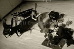 Jean-Philippe Viret Trio © 2011 Emmanuelle Vial