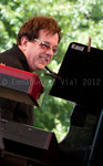 Martin Mellinger © Emmanuelle Vial 2012
