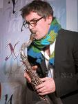 Sylvain Rifflet © Emmanuelle Vial 2013