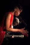 Kellylee Evans © Emmanuelle Vial 2013