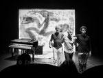 Edouard Ferlet, Guy Oberson, Eric Fessenmeyer © Emmanuelle Vial 2014