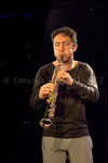 Vincent Lê Quang © Emmanuelle Vial 2012