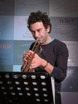 Andreas Polyzogopoulos © Emmanuelle Vial 2013