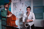 Contextual Trio © Emmanuelle Vial 2013