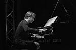 Dan Tepfer © Emmanuelle Vial 2014