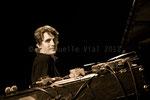 Pascal Mohy © Emmanuelle Vial 2012