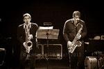 Sylvain Rifflet & Clement Himbert © Emmanuelle Vial 2013