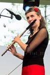 Sylvaine Hélary © Emmanuelle Vial 2014