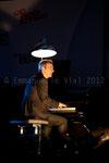Laurent De Wilde © Emmanuelle Vial 2012