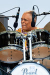 Billy Hart © Emmanuelle Vial 2012
