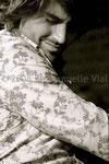 Dan Tepfer © Emmanuelle Vial 2008