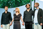 Sofie Sörman & Armel Dupas Trio © Emmanuelle Vial 2013