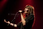 Elise Caron © Emmanuelle Vial 2012