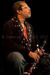 Don Byron © Emmanuelle Vial 2012