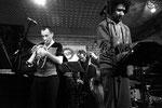 Frank Woeste Trio  © 2011 Emmanuelle Vial