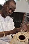 Ballaké Sissoko @ 2011 Emmanuelle Vial