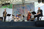 Daniel Humair Quartet © Emmanuelle Vial 2012