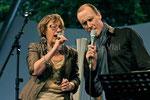 Norma WINSTONE & David LINX © 2011 Emmanuelle Vial