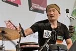 Yahiro Tomohiro © 2011 Emmanuelle Vial