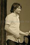 Dan Tepfer © Emmanuelle Vial 2009