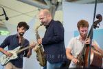 Enrico Rava Quartet © Emmanuelle Vial 2015